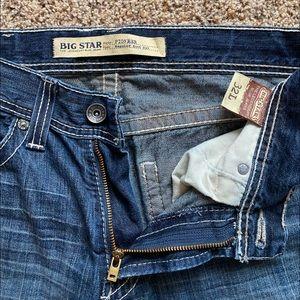 Big Star Pioneer Jeans (Size 32L)